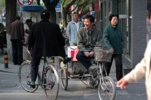 Pékin, Chine, 2009.