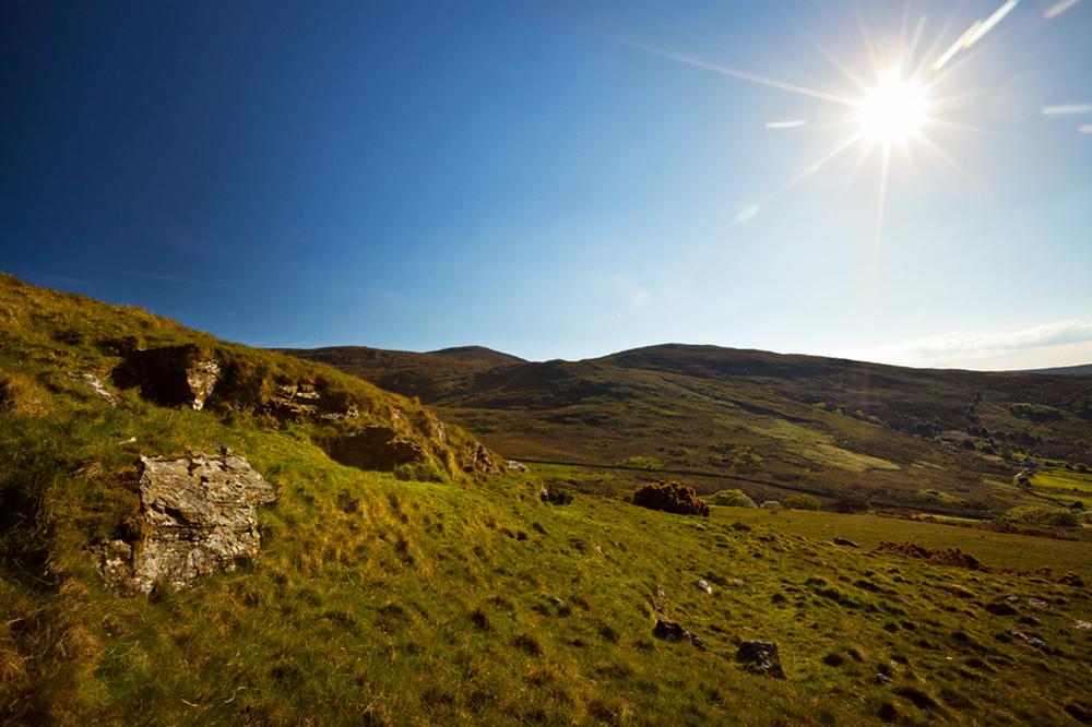 Irlande V : autour de Newcastle à Tollymore, Castlewelan et dans les Mourne - Madame Oreille, blog voyage et conseils photos