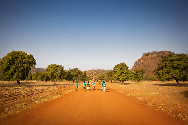 Mali, Janvier 2012, quand les expatriés s'en vont et que les touristes ne viennent plus. J'espérais secrètement vous donner envie de visiter ce superbe pays... Malheureusement, les événements y ont rendu tout voyage impossible...