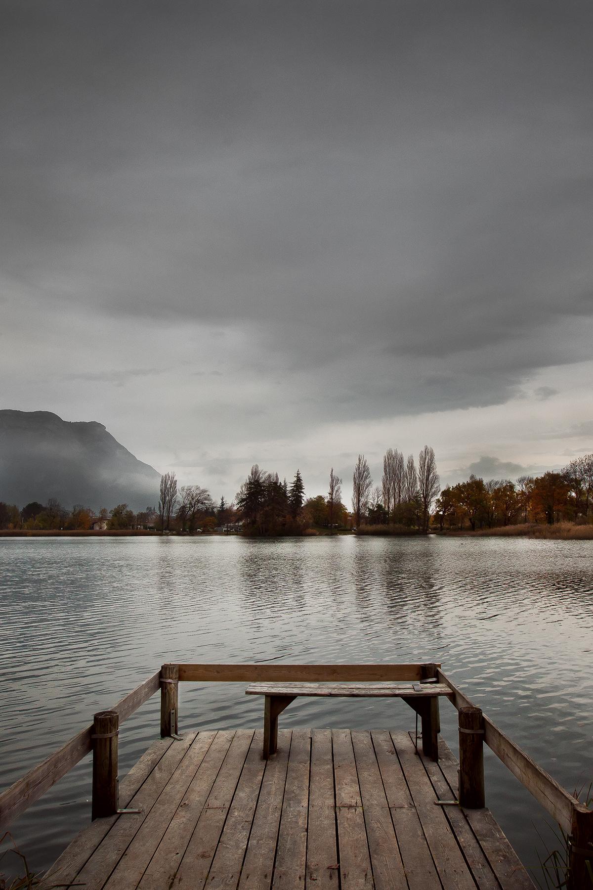 Un automne en Savoie