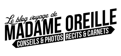 Le blog de Madame Oreille