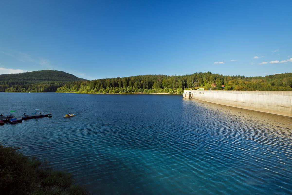 lac Forêt-Noire