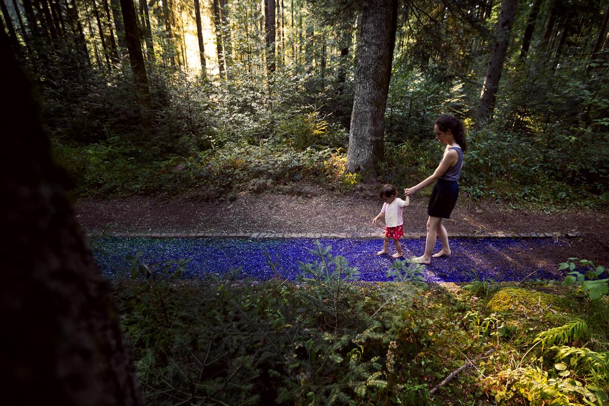 la Forêt-Noire en famille