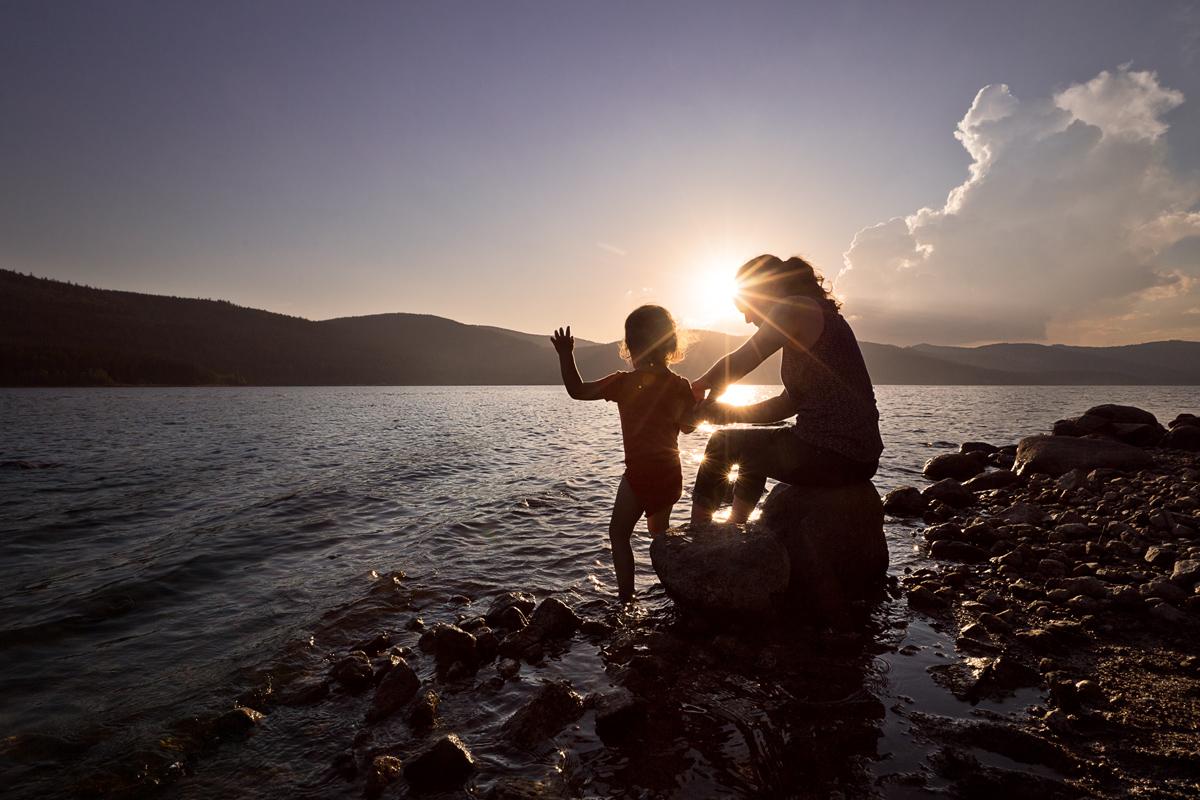 visiter la Forêt-Noire en famille : le plus beau lac
