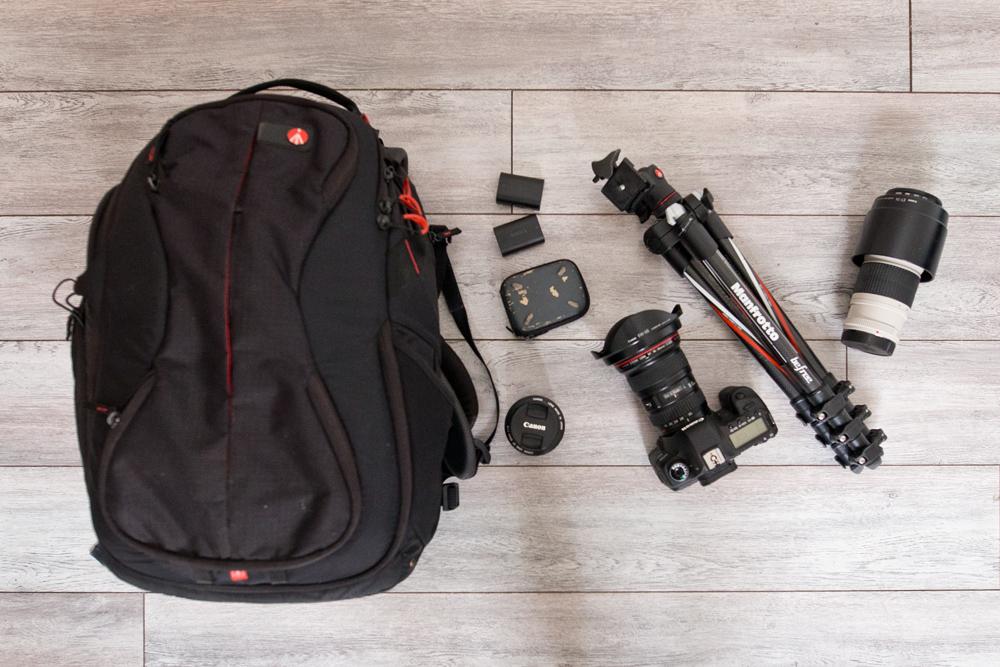 5ccd2a38aa Quel sac photo pour voyager ? - Madame Oreille, blog voyage et ...