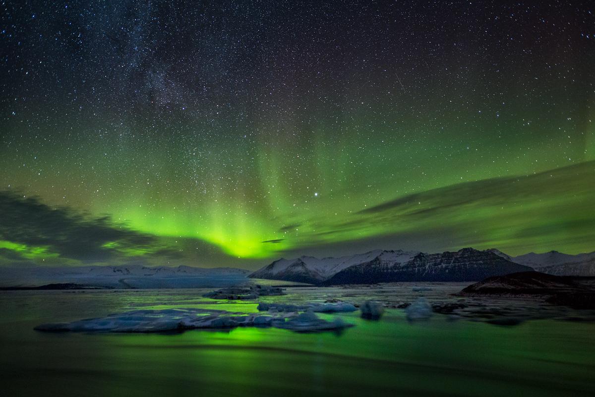 voyage photo Islande