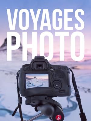 les voyages et stage photo