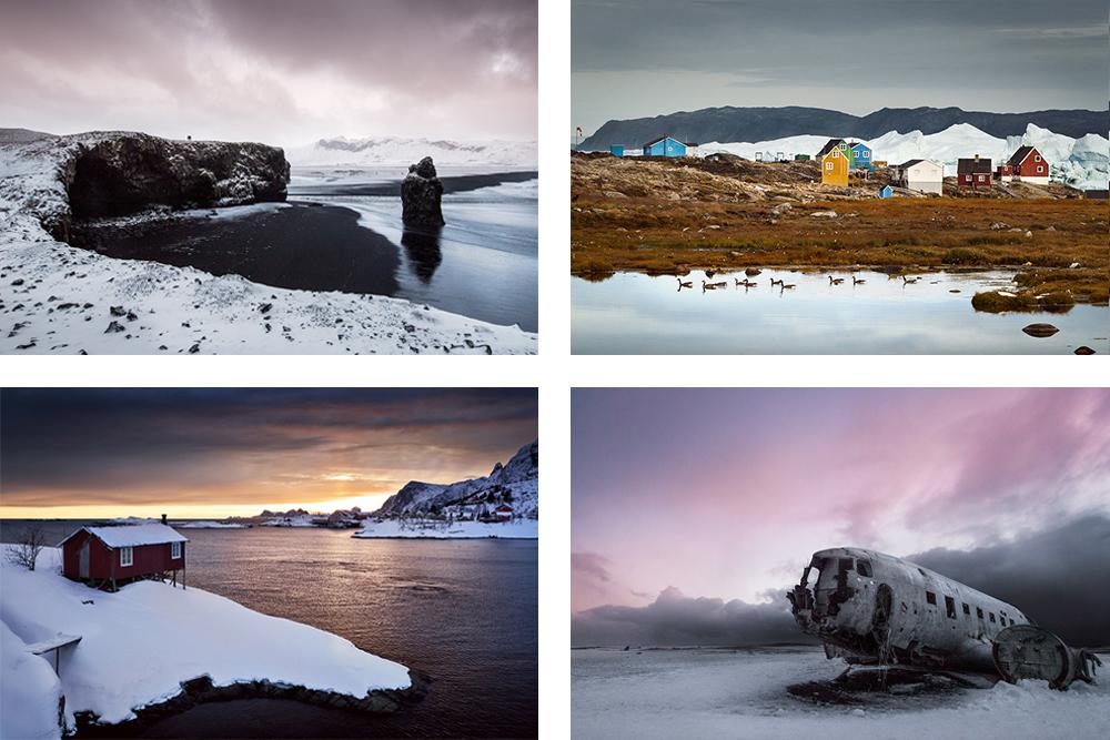Conseils Photo pour l'Islande, la Norvège, la Laponie, l'Écosse...