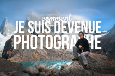 photographe professionnelle