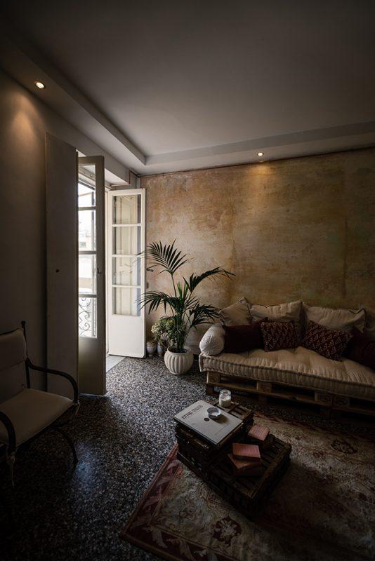 Visiter Gênes : Casa Rame