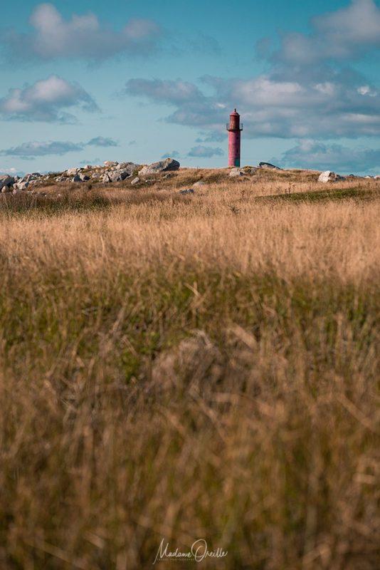 phare de l'île aux marins