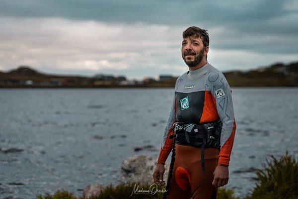 Kite surf à Saint-Pierre et Miquelon