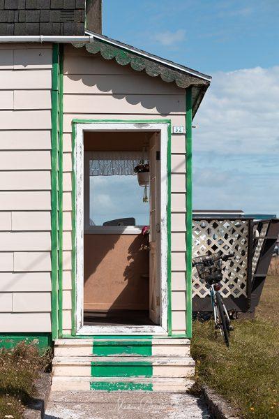 Proche à Miquelon (tambour)