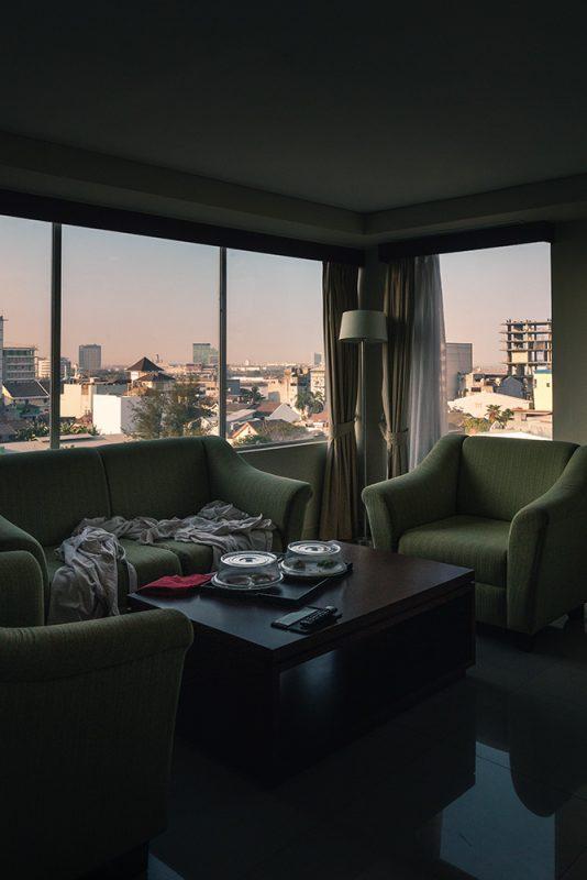 hôtel à Makassar