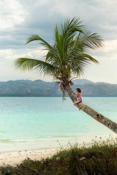 Lito Bohu : ile paradisiaque à Sulawesi