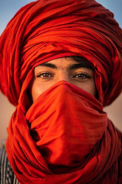 formation sur la photo de voyage : apprendre à réaliser des portraits