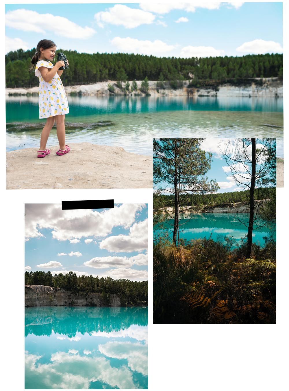 lac bleu de guizengeard