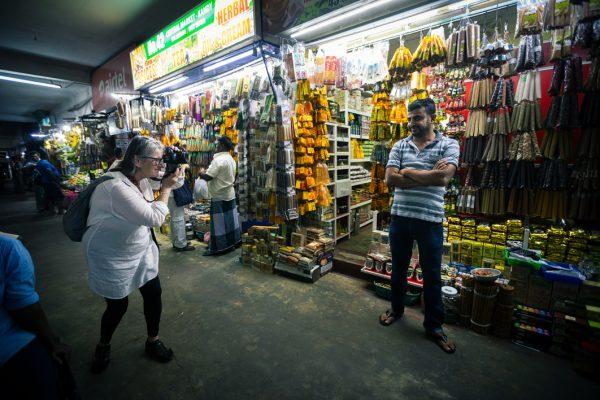 voyage photo au Sri Lanka
